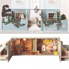 Classical Dolls House - Basamento - Quickstyle 1206