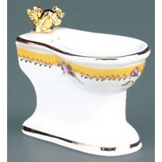 Decoro French Rose Bidet