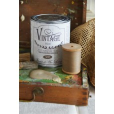 Vintage Paint - Vintage brown